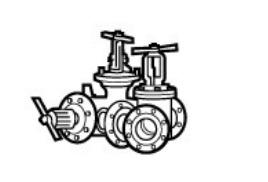 Арматура трубопроводная промышленная